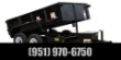 2021 BIG TEX TRAILERS 90SR-10 DUMP TRAILER