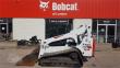 2017 BOBCAT T770