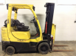 2009 HYSTER S60