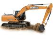 2015 CASE CX210D