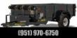 2021 BIG TEX TRAILERS 50SR-8-5W DUMP TRAILER