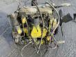 DETROIT 4-71 DIESEL ENGINE