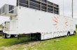 2010 MOBILE COMAND UNIT COMAND CENTER TRAILER