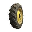 380/80R38 GOODYEAR FARM DT800 SUPER TRACTION R-1W 142, A8