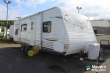 2014 HEARTLAND RV TRAIL RUNNER SLE 25