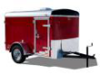 CUSTOM ENCLOSED TRAILERS TO ORDER