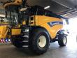 2019 NEW HOLLAND CX8.70