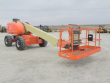 2008 MAKE AN OFFER 2008 JLG 600S 3759 HOURS - BOOM 600S