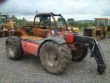 2008 MANITOU MLT 627 T PARTS ONLY