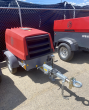 2019 CHICAGO PNEUMATIC CPS110