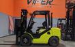 2021 VIPER FD30