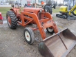 ALLIS-CHALMERS WD45