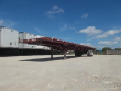 2008 FONTAINE FLATBED TRAILER