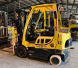 2012 HYSTER S50