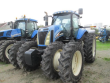 2006 NEW HOLLAND TG305