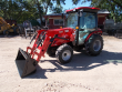 TYM TRACTOR T474