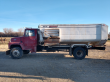 1993 FORD ROTO-MIX