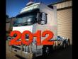 2012 VOLVO FH540