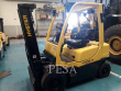 2013 HYSTER H40