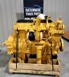 CATERPILLAR 3406B ENGINE