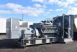 2012 MTU 3000 KW