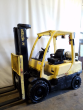 2011 HYSTER H60