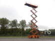 2007 HOLLAND LIFT MEGASTAR G320DL30 4X4X4