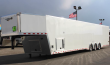 ORDER TODAY! 48' MILLENNIUM EXTREME GOOSENECK W/TAPERED NOSE AND LOADED OUT!
