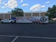 44 FT LONG ENCLOSED TRAILER PERFECT TO HAUL YOUR TOYS