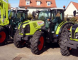 2019 CLAAS ARION 420