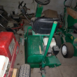 GRADEN SELF CONTAINED ROLLER WITH TRAILER