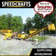 2019 SPEEDCRAFTS LTD WMM 160