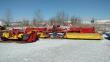 2015 POTTINGER NOVACAT V10