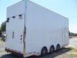 26 FT STACKER TRAILER 8.5 X 26 W LIFT AND POWER