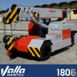 2021 VALLA 180E