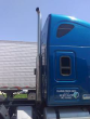 FREIGHTLINER CASCADIA 125 BACK WINDOW