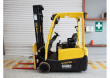 2014 HYSTER J1.80
