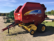 2011 NEW HOLLAND BR7060