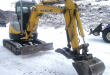 2007 NEW HOLLAND E35