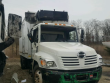 2005 HINO 268 LOT NUMBER: F55689