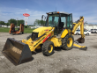 2012 NEW HOLLAND B95