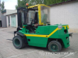 1989 UNICARRIERS FD 3526-T