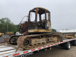 CATERPILLAR 314C LCR