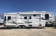 2007 CARRIAGE COMPASS 35