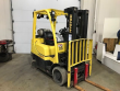 2016 HYSTER S50