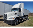 2012 MACK PINNACLE CXU612