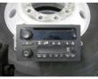 GMC 2500 SIERRA (99-CURRENT) RADIO A/V EQUIPMENT