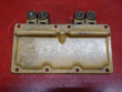 2004 CATERPILLAR 3126 / C7 CAM FOLLOWER WITH COVER PART#7W3871, 7W-3871