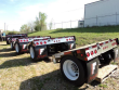 2020 FONTAINE NEW FONTAINE FLIP AXLE FOR RENT