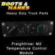 FREIGHTLINER M2 106 HEATER / AC TEMP CONTROL FOR A FREIGHTLINER M2 106 MEDIUM DUTY